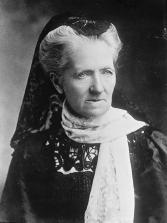 Charlotte Despard Socialist,Suffragette and Sinn Feiner