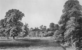 Donnington Priory