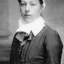 Deaconess Isabella gilmore