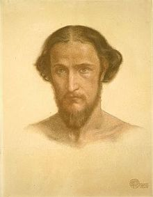 William Stillman by Rossetti R