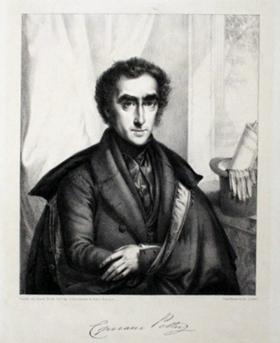 Philip Cipriani-Potter