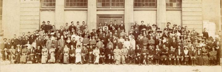 Ada Oireachtas Gaelic League