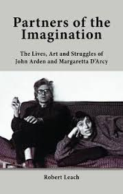 Margaretta and John by robert leach