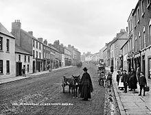 Earl Street Mullingar