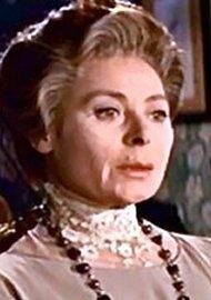 Siobhan McKenna Doctor Zhivago (1965)