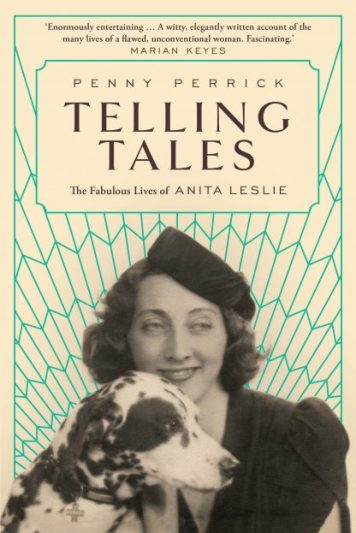 Anita Leslie book