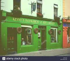 Kenny's was a mecca for bibliophiles