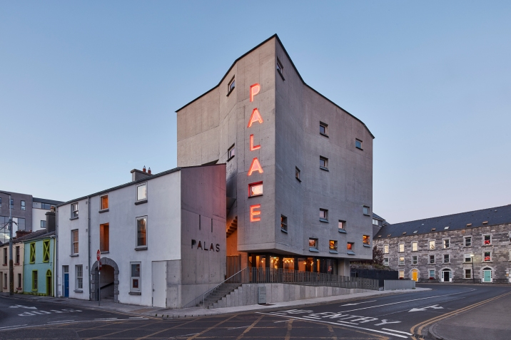 Clare Palace cinema