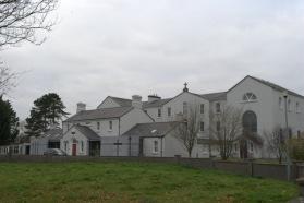Poor Clares convent