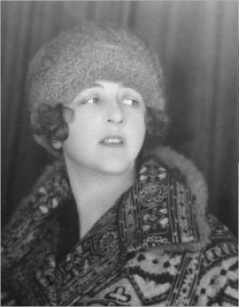 Clare Sheridan | Jeanne Rathbone