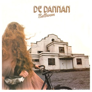 De Danaan with Dolores