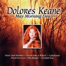 Dolores cover