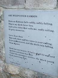 Rahoon She weeps