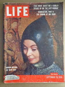 Siob life mag 1956