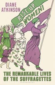 Rise up Women