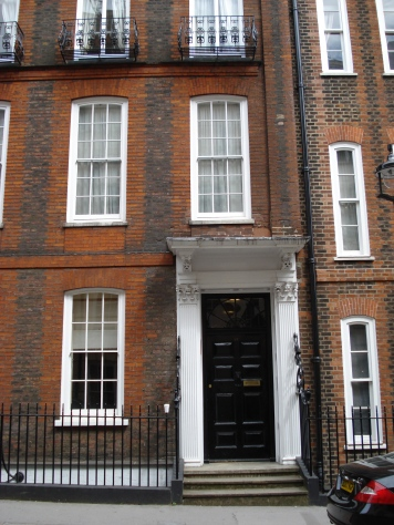 WFL 18 Buckinhham Street