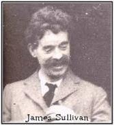 Shamus Sullivan