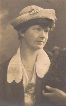 Alice Cashel