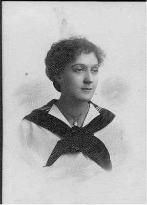 Mary Devonport O'Neill