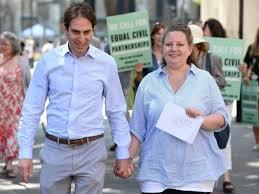 Civil partnerships and me