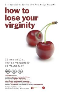 Virginity how to lose it book