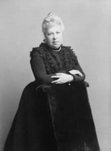 Lady Battersea