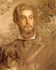 Lord Battersea