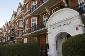 Overstrand Mansions Prince of Wales Drive Battersea SW11