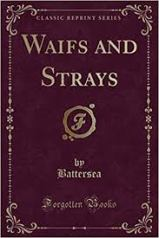 Waifs and Strays Lady battersea
