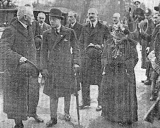 catherine gurney prince of wales nov 1923