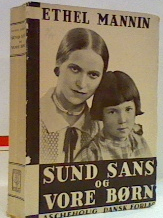 Ethel and Jean book cover
