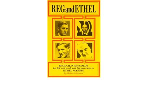 Ethel and Reg