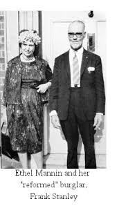 Ethel and Stanley burglar