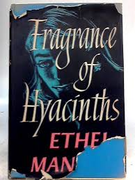 Ethel Fragrance of Hyacinths