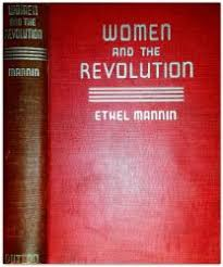 Ethel women and the revolution