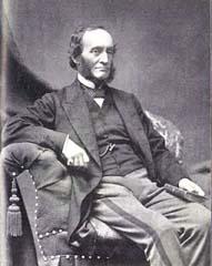 Joseph Gurney stenographer and Catherine's father
