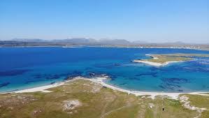 Mannin Bay