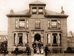 Police Convalescent Home 51 Clarendon Villas. Hove West Sussex jpg