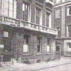 Police Institute. 1885