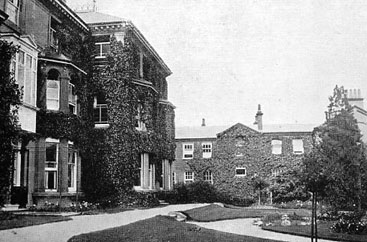 Southern Provincial Police Orphanage Redhill