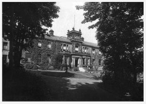 The Northern Police Orphanage & Convalescent Home Harrogate 1901
