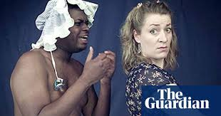 I would have gone under without them' | Stage | The Guardian